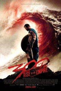 Cover: 300: Rise of an Empire