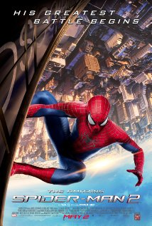 Cover: The Amazing Spider-Man 2