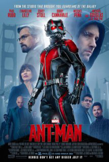 Cover: Ant Man