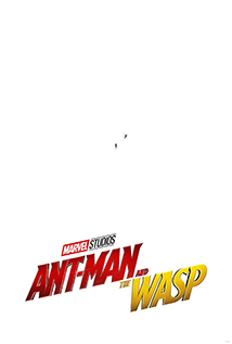 Cover: Avengers: Ant-Man and the Wasp