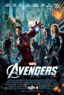 Cover: The Avengers