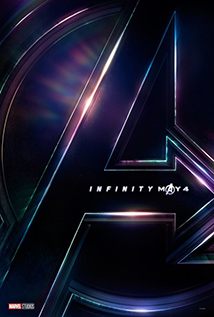 Cover: Avengers: Infinity War, Part I