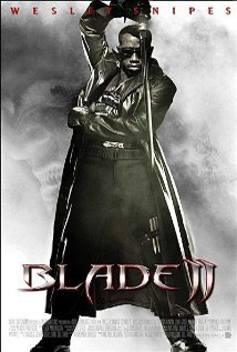 Cover: Blade 2