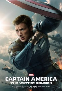 Cover: Captain America: The Winter Soldier