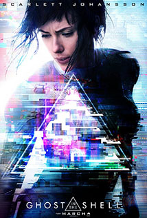 Cover: Ghost in the Shell