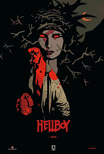 Cover: Hellboy - Call of Darkness