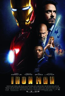 Cover: Iron Man