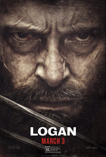 Cover: Logan: The Wolverine