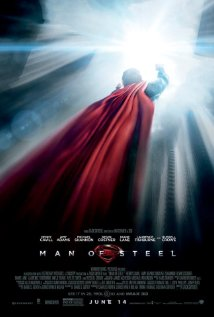 Cover: Man of Steel