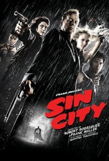 Cover: Sin City