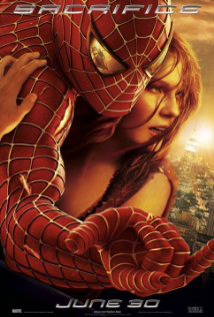 Cover: Spider-Man 2