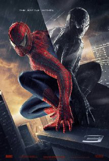Cover: Spider-Man 3