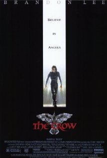 Cover: The Crow