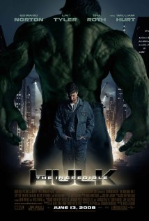 Cover: The Incredible Hulk
