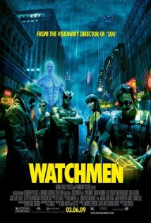 Cover: Watchmen