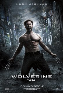 Cover: The Wolverine