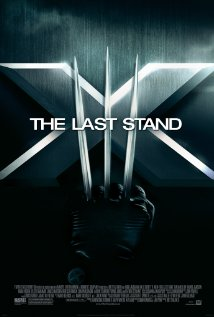 Cover: X-Men: The Last Stand