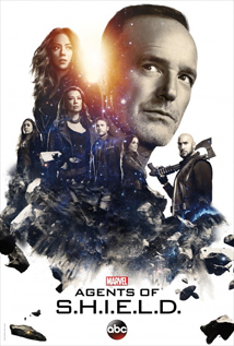 Cover: Marvel's Agents of S.H.I.E.L.D.