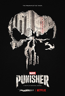 Cover: Marvel's The Punisher